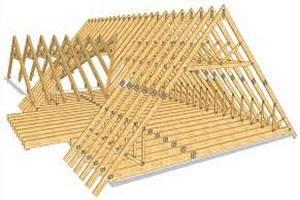 2y Деревянные конструкции