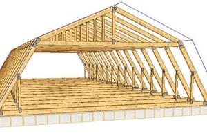 3y 1 Деревянные конструкции