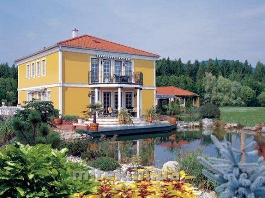 Villa 214 00001 e1495028097394 Деревянные фермы, фермы перекрытия, стеновые панели