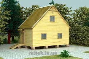 dacha4 6  00016 300x200 Проекты